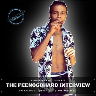 The FeenoGoHard Interview.