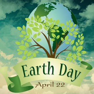 Happy Earth Day - GreenChoice