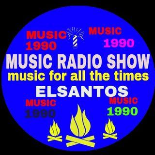 Music Radio Show 35