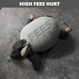 Fees Can Kill (Returns)