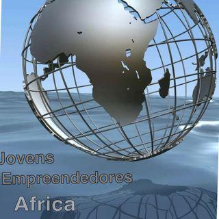 episodio 1 - Jovens Empreendedores África