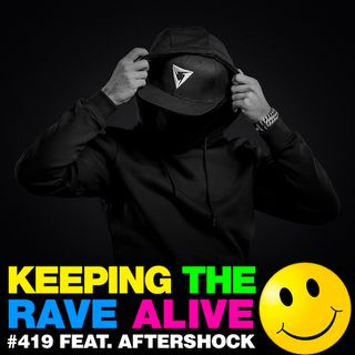 Episode 419: Aftershock!