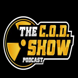 The COD Show Podcast Ep. 90 Hacked | Lethal Panda