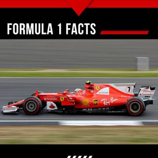 F1Facts!