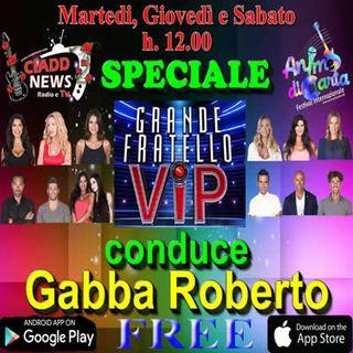 GRANDE FRATELLO - Puntata 02