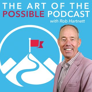 Ep 14 Adrian Finglas  2x Olympic Medal Winning Coach - What is Possible for You!