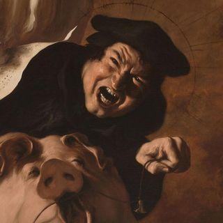 20 - Martin Lutero. Il canto del gallo della Modernità