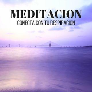 Meditación Para Conectar Con La Respiración