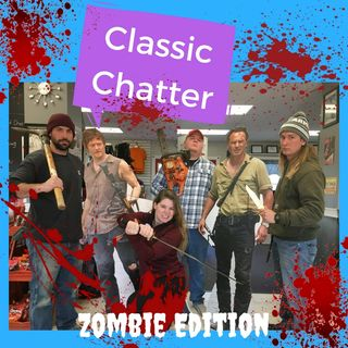Episode 4: Our Zombie Survival Guide!