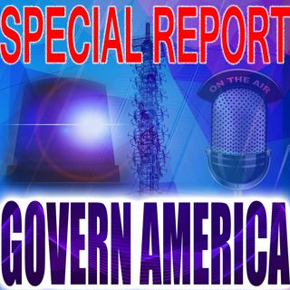 Govern America | January 6, 2021 | Special Broadcast: Civil Unrest Inside U.S. Capitol