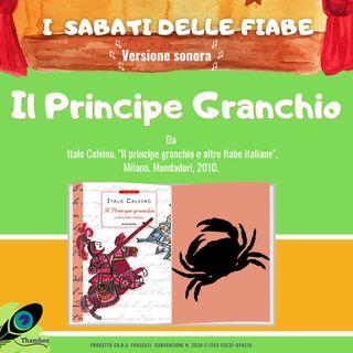 #1 Il Principe Granchio - Fiaba Italiana