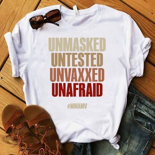 A Special Word To The Unvaxxed