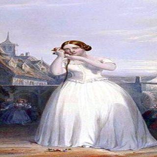Tutto nel Mondo è burla - stasera all'opera - V. Bellini La Sonnambula