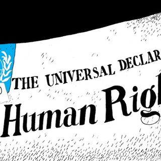Human Rights on Radio [EN]