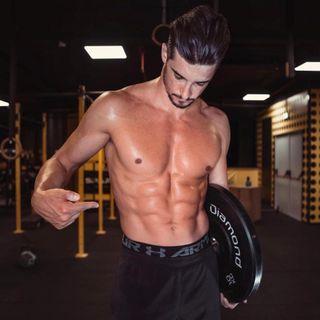 1. Allenamento Addominali - 10 Min Workout