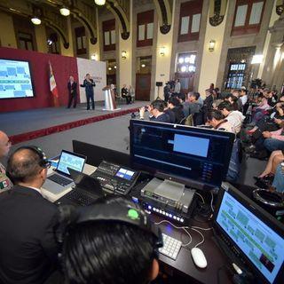 Critica AMLO cobertura de medios sobre operativo en Culiacán