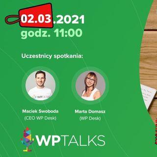 WP Talks #19: Czy na wtyczkach do WordPressa da się zarobić?