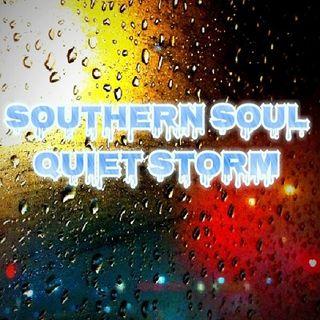 Southern Soul Quiet Storm Vol 2