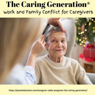 Work Family Conflict and Caregiver Solutions