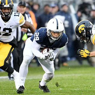 Penn State Nitwits Podcast: The Iowa Game