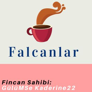 Kahve Falı #1 - GülüMSe Kaderine 22