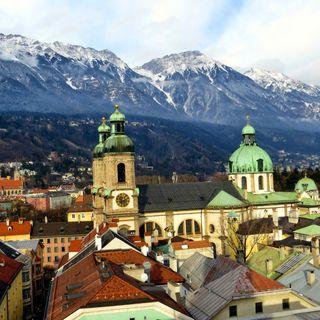 63 - Il Tirolo, un sorprendente connubio di tradizione e modernità
