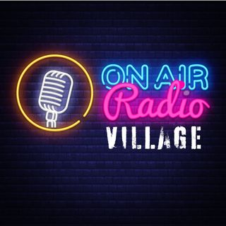 RadioVillage Puntata del 08 03 2021