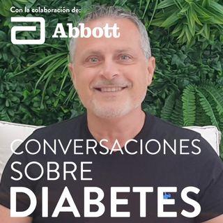 Mi experiencia como hombre con diabetes tipo 2