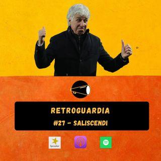 #27 - Saliscendi