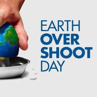 10 Maggio: Overshoot Day per l'Europa