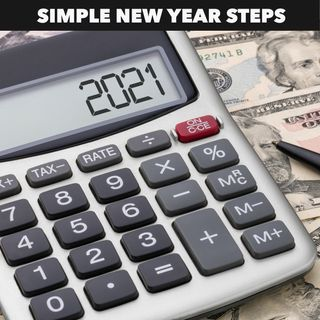 New Year's Tips