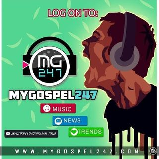 Episode 1 - MyGospel247 Monday Motivation show