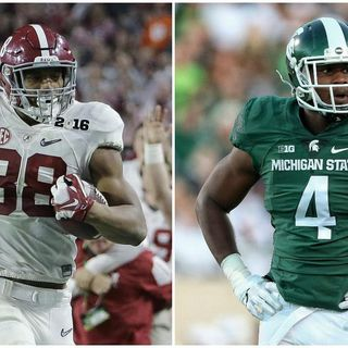 Jan. 31: TE O.J. Howard & DL Malik McDowell — Examining The Broncos Fit