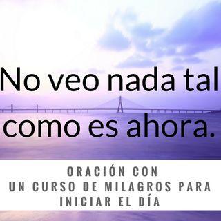 9# Oracion por las Mañanas