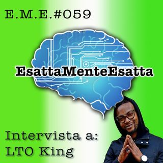 P.59 Intervista a LTO King