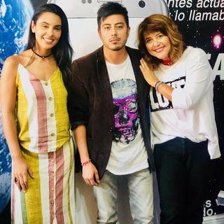 "**Cristian Proa y Carmen Tinoco hablan del nuevo cortometraje ""VOID"",  Miami 19 Sep"