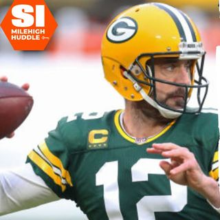MHI #057: Aaron Rodgers Doesn't Opt Out | What it Means for Broncos