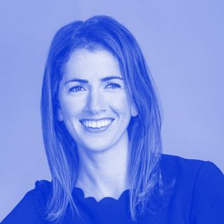 #016: Megan Quinn: making design-led choices to scale with better outcomes