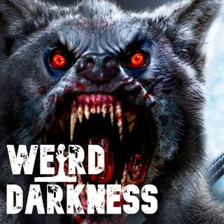 """A SUMMER OF WEREWOLVES"" #WeirdDarkness"
