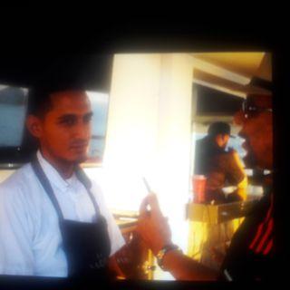 Desde Restaurant LA MAREA en MAZATLÁN MX
