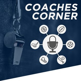 UConn Baseball Coach Jim Penders on The Rob Dibble Show