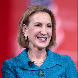 Carly Fiorina - Practical Federalism Forum