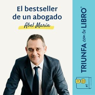 El bestseller de un abogado