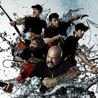 Captain Dave Marciano From Wicked Tuna On National Geographic