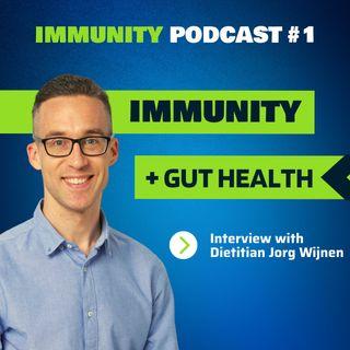 What is Immunity? | Immunity Podcast #1
