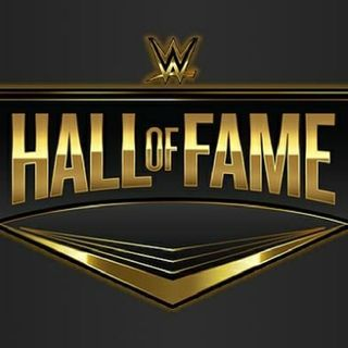 2020 WWE HOF (Individuals)