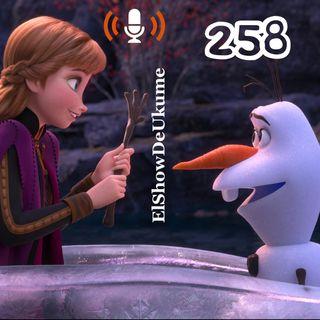 Frozen 2 | ElShowDeUkume 258