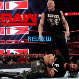 Seth Rollins INJURED?? | Slam Talk Review