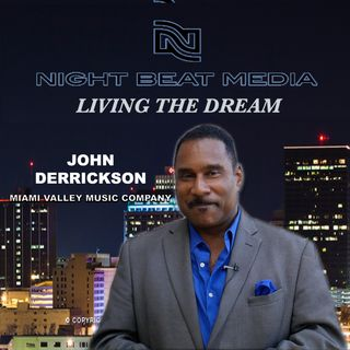 John Derrickson Talks Music  #9
