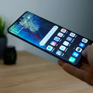 Huawei P40 pro+, L'esagerato - Radio Number One Tech